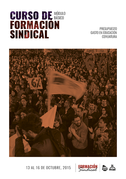 formaicón sindical